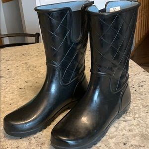 Sperry Top-Sider Waterproof Boots Size 8
